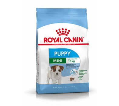 ROYAL CANIN MINI PUPPY