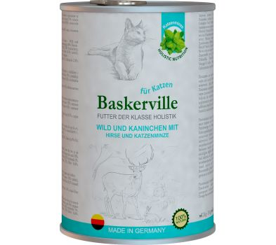 Baskerville Holistic